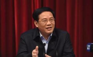 省长开八次专题会推进浙江政务服务网,万余人上网答公众疑问