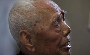 105岁老红军寇庆延逝世,习近平江泽民胡锦涛等哀悼