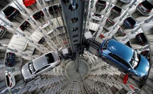 德国在2022年弃核后,还要在2030年前停售燃油汽车