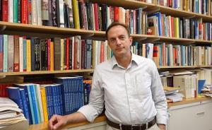 汉学家印象记︱欧立德:那些关于中国的故事,他淡忘了吗