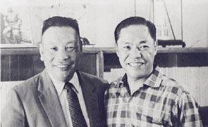 苏联、台湾交往秘辛︱来自莫斯科的不速之客