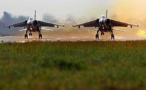 中国空军将协同指挥上合组织演习战斗群,系历次联演中首次