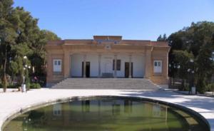 习主席访问的布哈拉历史上如何复兴伊朗文化