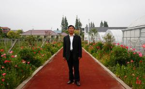 """中国村支书丨26年村支书,为村里架起致富""""仙桥"""""""
