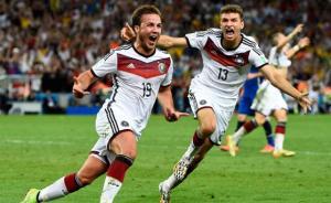 今夜推荐 | 德国队锋线疲软,斯洛伐克有望90分钟不败