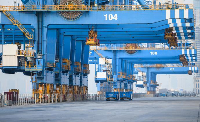 商务部:从创新转型、财税金融等三方面支持边境贸易创新发展
