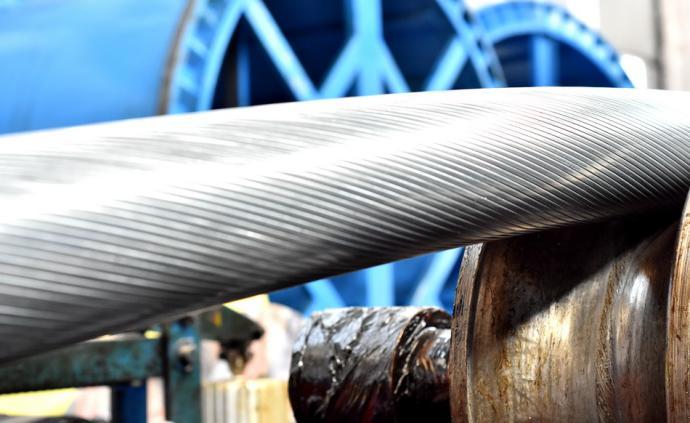 商务部:墨西哥对中国产钢缆启动反倾销日落复审调查