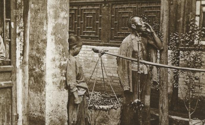 中美浮梦录︱120:中国留美幼童项目及其失败 ①
