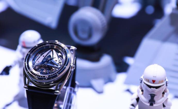 上海辦起國際表展,這次的主角是腕表玩家