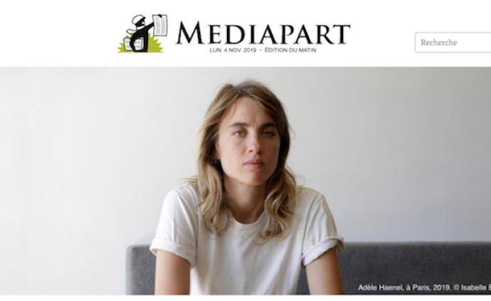 專訪|哈內爾事件報道者杜爾奇:性暴力跟欲望是兩碼事