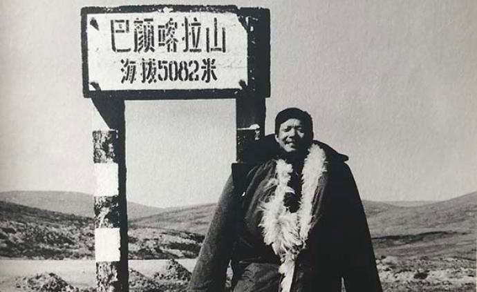 原上海美術館館長、知名人物畫家方增先辭世,享年88歲