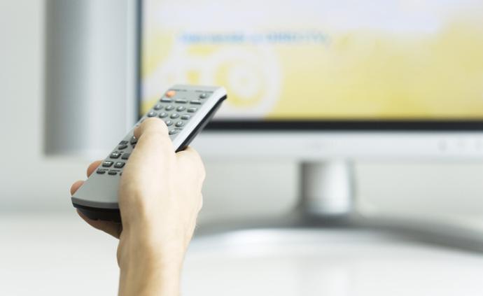 專家:智能電視開機廣告剝奪消費者選擇權,有違市場經濟原則