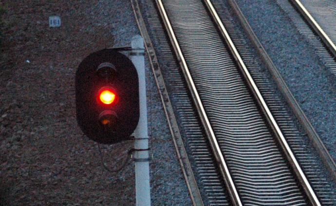 鐵路系統反腐繼續:去年以來5個鐵路局集團有高層被查