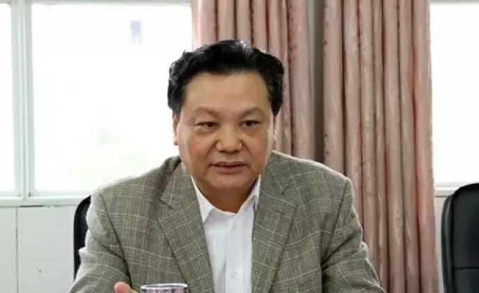 貴州獨山縣委原書記潘志立案一審開庭:非法收受巨額財物
