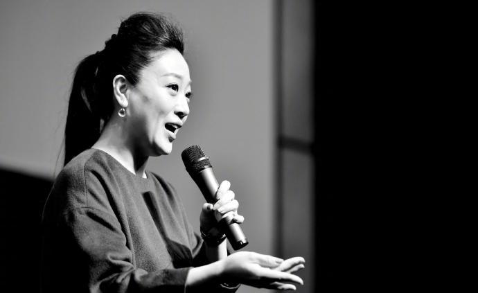 著名京劇演員姜亦珊意外離世,年僅41歲