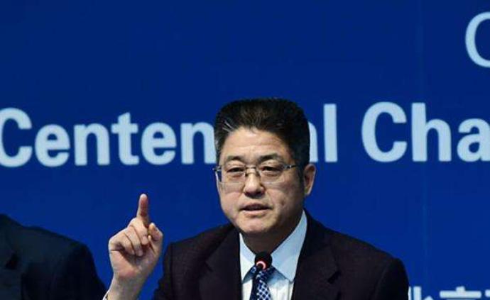 外交部副部长乐玉成:坚决斩断伸向我们的黑手