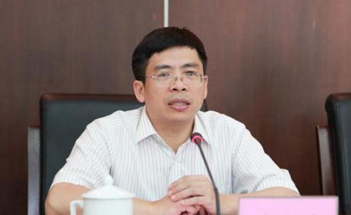 廈門市委原常委鄭云峰受賄八百多萬,前兩位金主系明發和三安