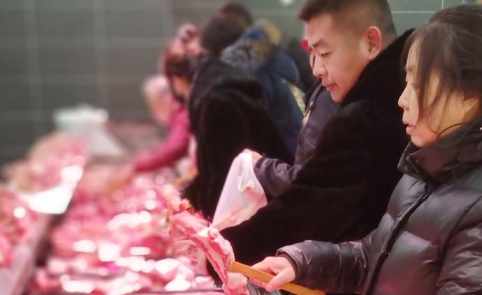 生豬生產恢復發展三年行動方案:到2021年恢復正常