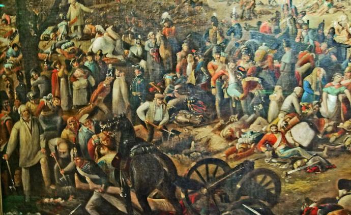谁是滑铁卢战役的胜利者?