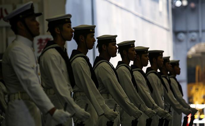 日本将敲定向中东派遣海上自卫队方案,拟派出270人队伍