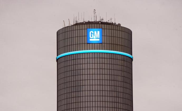 通用汽車與LG共建電動汽車電池廠:投23億美元,選址美國