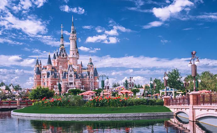 上海迪士尼明年6月6日起票價調整:采用全新四級票價結構
