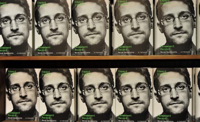 斯诺登自传《永久记录》|从爱国青年到泄密特工的骇客生涯