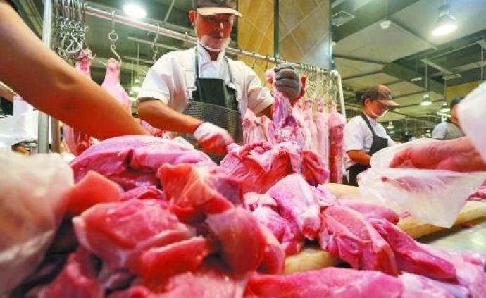 新华时评:农产品价格稳定,没有炒作投机空间