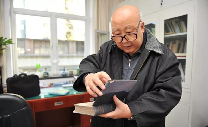 我國著名精神醫學專家、精神科泰斗田祖恩病逝,享年91歲