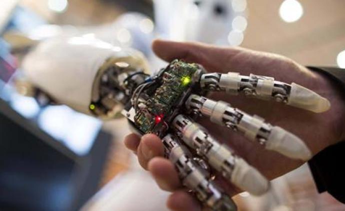 人工智能是否會搶走所有的工作?