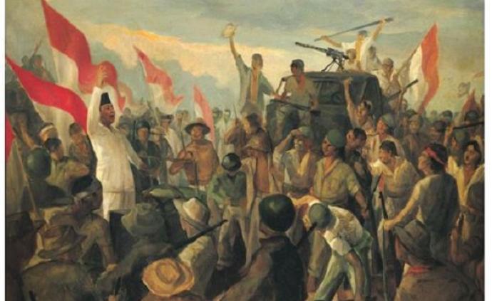 講座︱去殖民、民族國家、冷戰及東南亞威權主義的崛起