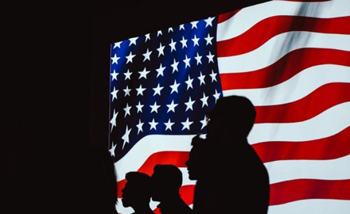 央視快評丨某些美國政客想充當暴恐勢力的幕后黑手?