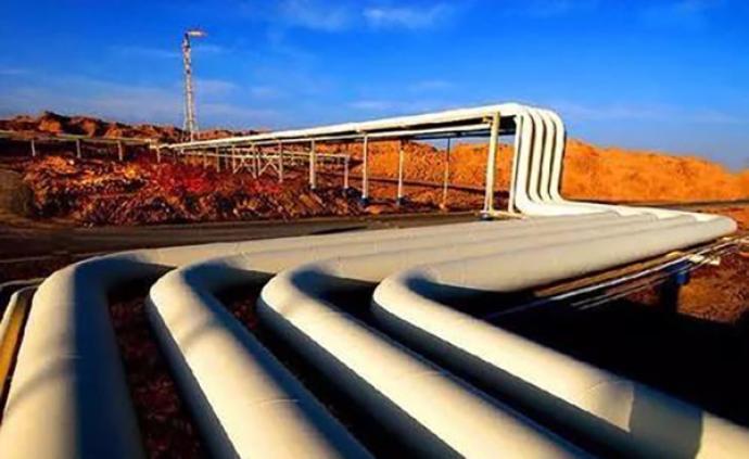 国家油气管网企业挂牌成立,市场化改革迈出关键一步