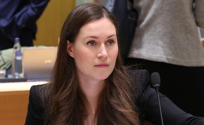 """芬兰选出""""全球最年轻""""新总理:34岁,并且又是一位女性"""