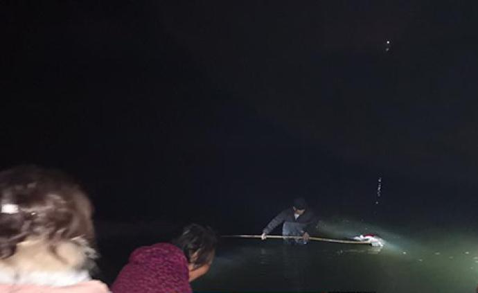河南信阳14岁少女跳桥自杀,事发前疑与同学发生口角
