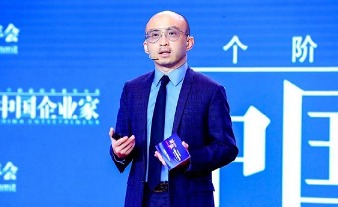 华兴资本董事长:产业互联网短期最大投资机会在中游流通环节