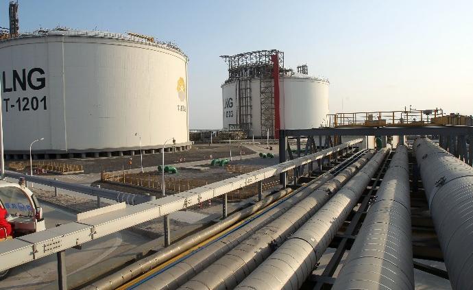 两桶油旗下上市公司:尚未与国家管网公司达成资产注入协议