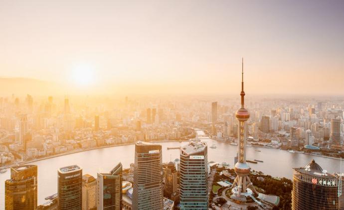 上海启动空气重污染黄色预警