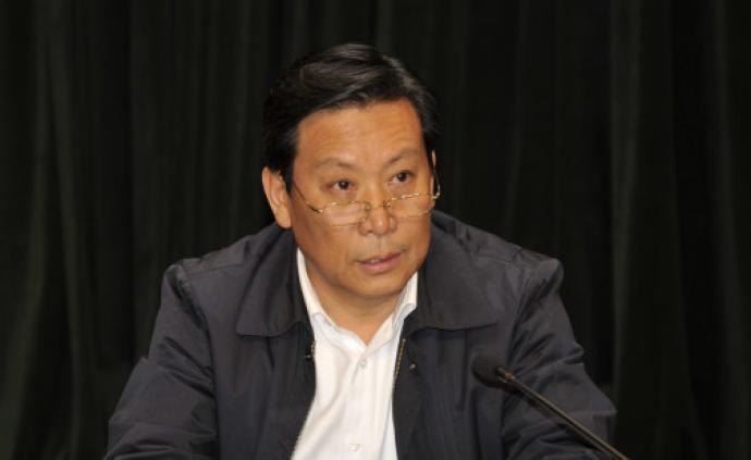內蒙古黨委常委班子再添一員:自治區副主席段志強履新