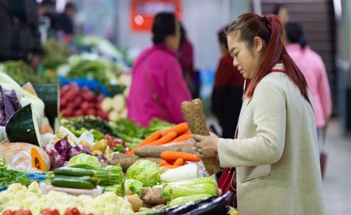 如何看待11月CPI漲幅4.5%?專家:明年物價前高后低