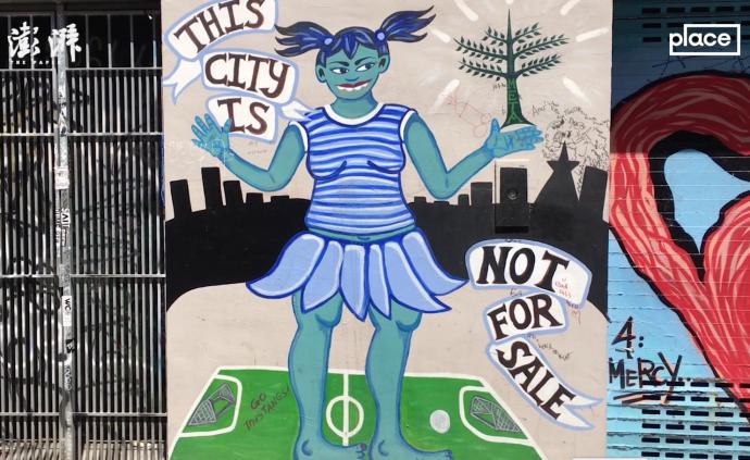 域外|促進住房建設運動給繁榮的舊金山帶來分化
