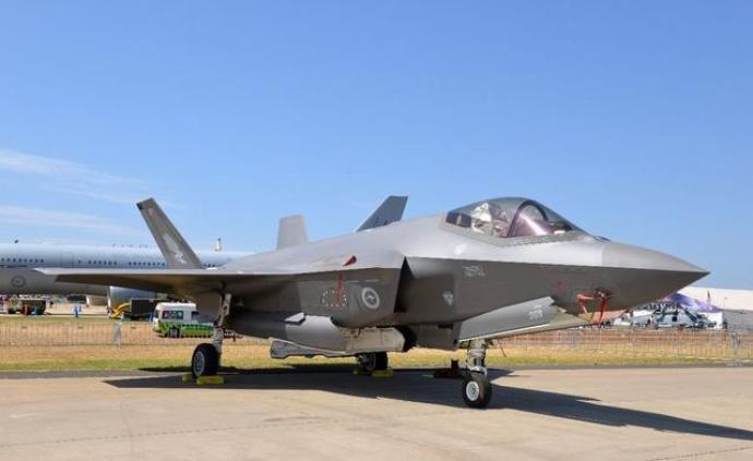 美國或買下土耳其預訂的F-35,還將表決對土制裁法案