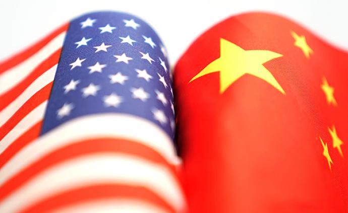 商务部回应中美经贸磋商进展:双方经贸团队一直保持密切沟通