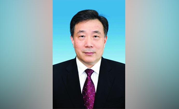 陆志鹏履新中国电子,短期内江苏两名地方主官赴央企任职