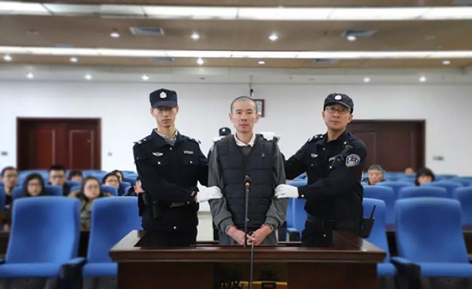 唐山酒駕撞人致7死10傷案罪犯劉碩光被執行死刑