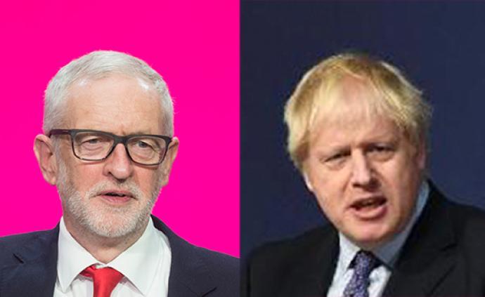 大选是英国人民重新决定历史的时刻