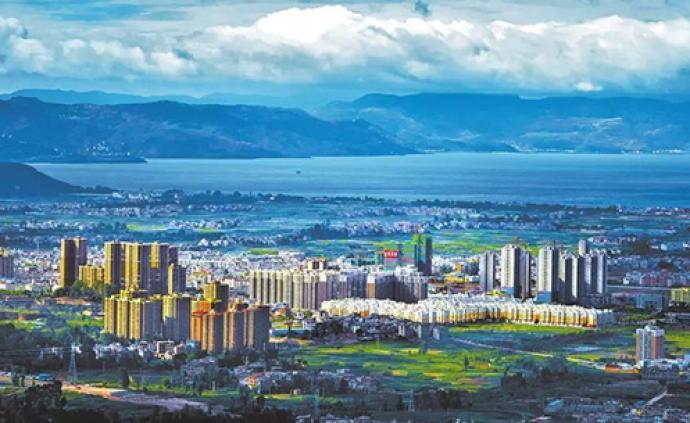 今年以來已有云南澄江等七地撤縣設市