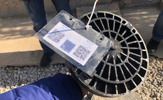 上海浦东治理农村污水,给化粪池等附上308万个二维码