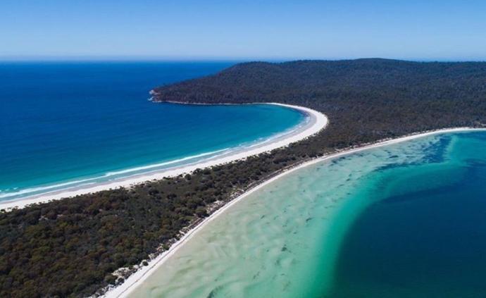 """""""2020年澳大利亞最佳海灘排行榜""""出爐,趕緊收藏一下吧"""