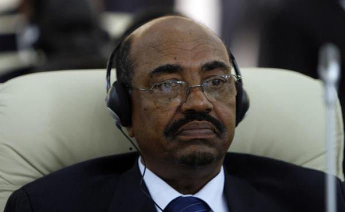 外媒:苏丹前总统巴希尔因贪污罪被判软禁2年